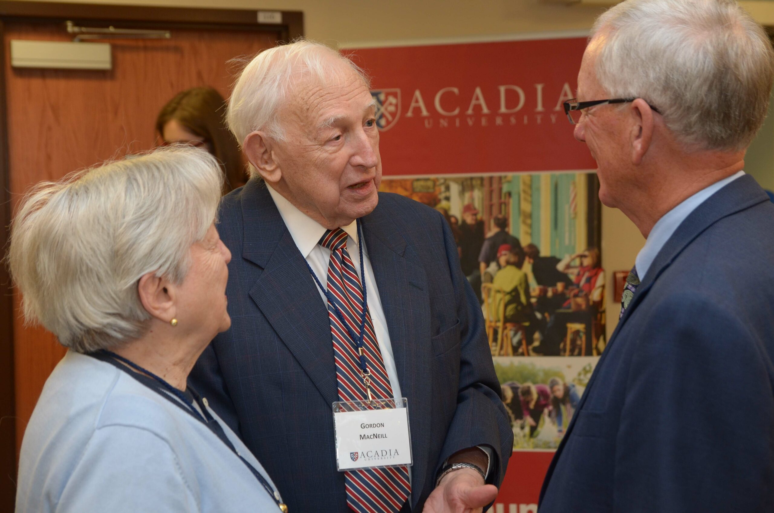 Thumbnail Image for Outstanding donors embody essence of Acadia experience